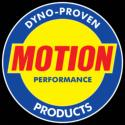 Motion Decal/Logo